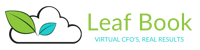 logo revamp #39 - green text-1